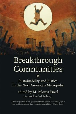 Pavel Breakthrough Communities