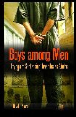 Boys among Men Cover Art