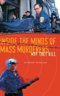Inside the Minds of Mass Murderers Cover Art