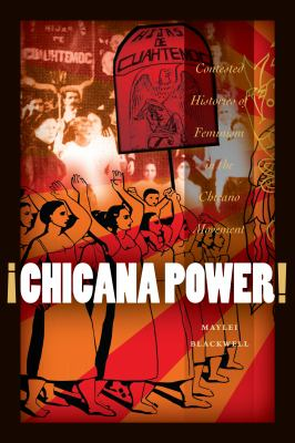 Chicana Power book