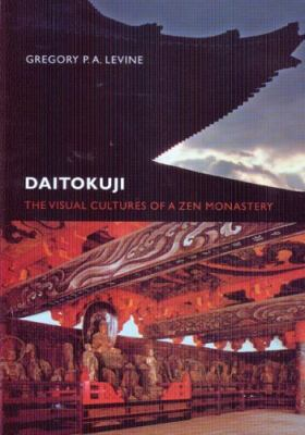 Daitokuji cover art
