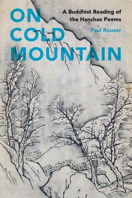 Rouzer On Cold Mountain cover art