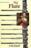 The Flute by Ardal Powell