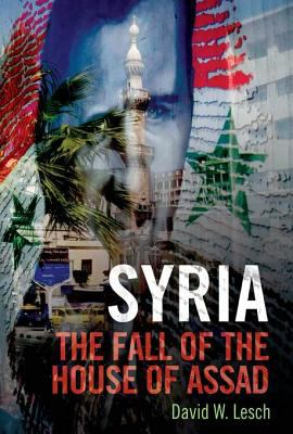 Syria: The Fall of the House of Assad cover image