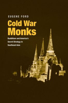 Ford Cold War Monks cover art