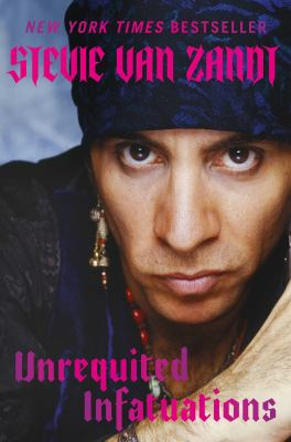 Unrequited infatuations : odyssey of a rock and roll consigliere : (a cautionary tale)