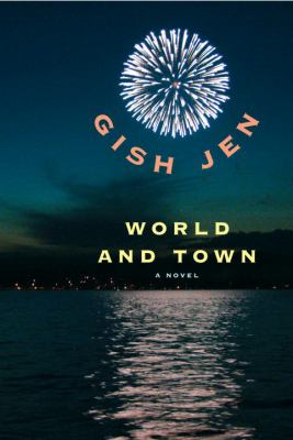 Book Cover for World and Town
