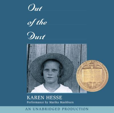 Out of the dust by Hesse, Karen