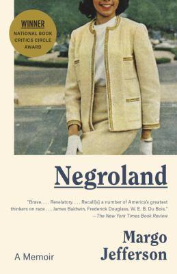 Negroland : a memoir