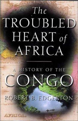 The Troubled Heart of Africa cover image