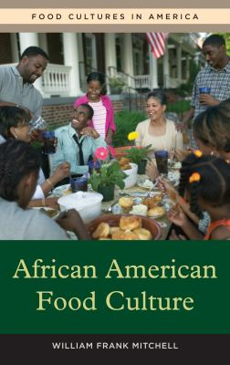 African American Food Culture book cover