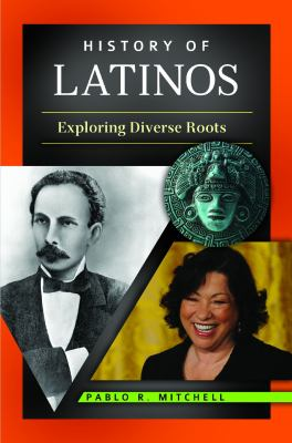 History of Latinos: Exploring Diverse Roots