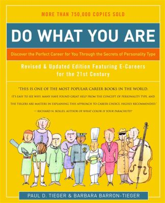 Book cover for Do what you are.