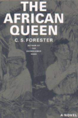 cover  of The African Queen
