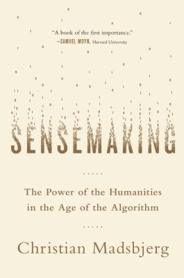 [cover art] Sensemaking
