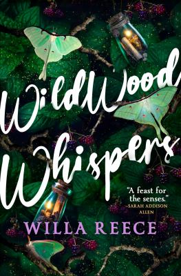 WILDWOOD WHISPERS. by REECE, WILLA.