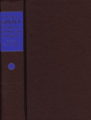 new grove brown cover