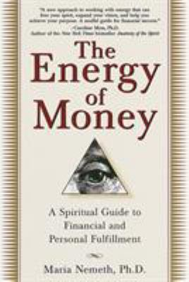 Cover of The Energy of Money