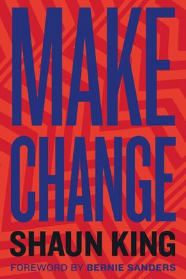 King Make Change cover art
