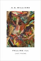 Falling ill cover image