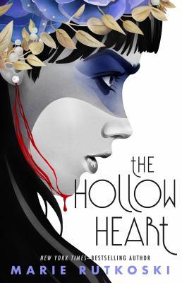 Hollow Heart / by Rutkoski, Marie,