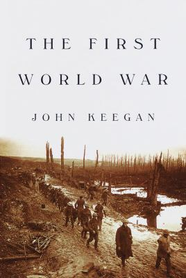 cover of The First World War