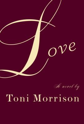 Book cover for Love.