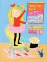 How to be a Baby book
