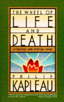 Kapleau Wheel of Life cover art