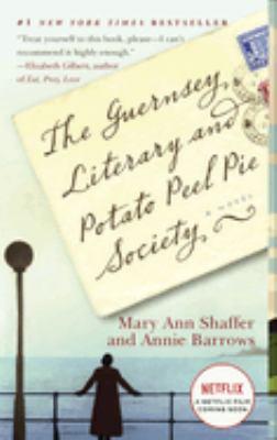 Guernsey Literary and Potato Peel Pie Society, The
