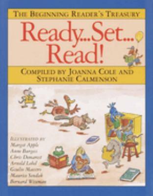 Ready, set, read! :