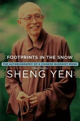 Sheng-yen Footprints cover art