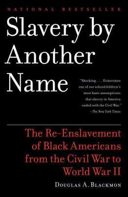 image of book Slavery by Another Name