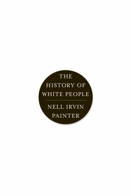 Painter History White cover art