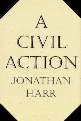 Book cover: A Civil Action