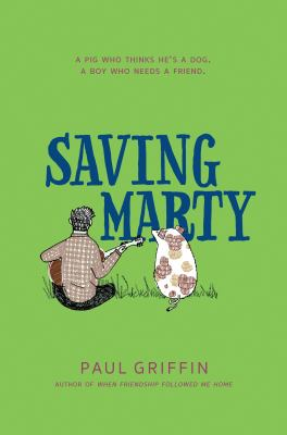 Saving Marty