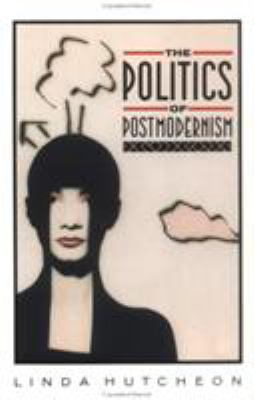 cover of The Politics of Postmodernism