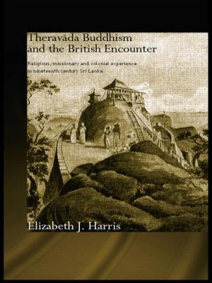 Harris Encounter cover art