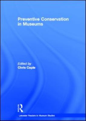 Preventive Conservation : collection storage, 2019