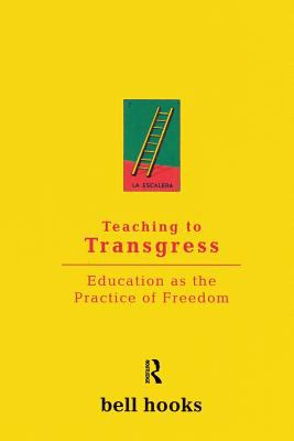 cover of Teaching to Transgress