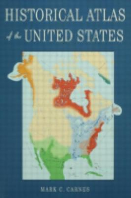 Cover art for Historical Atlas of the United States