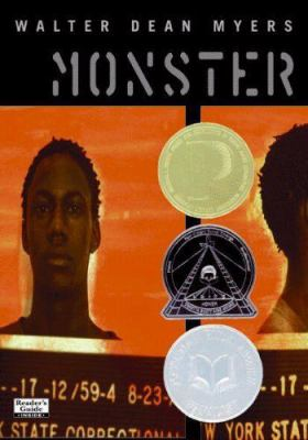 Monster / by Myers, Walter Dean,