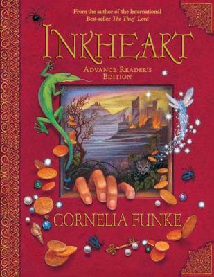 Inkheart / by Funke, Cornelia,