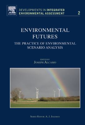 Book Cover: Environmental Futures