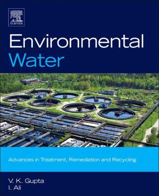 book cover: Environmental Water
