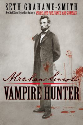 Abraham Lincoln, Vampire Slayer
