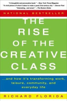 Florida The rise of the creative class