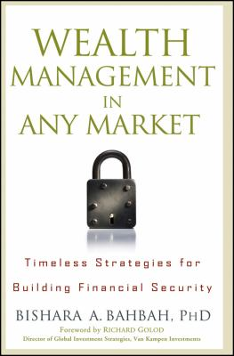 Cover of Wealth Management in Any Market