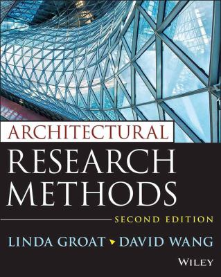 Wang Architectural Research Methods