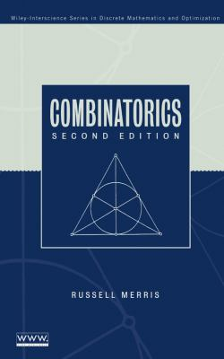 book cover: Combinatorics